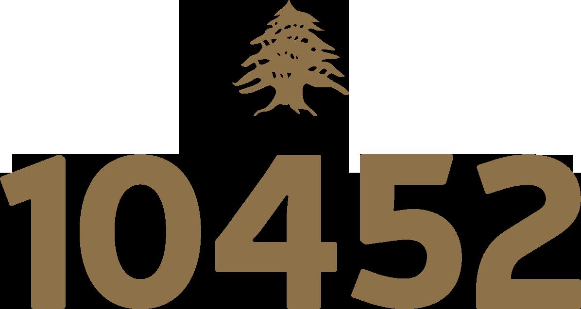 10452 Lebanese DNA